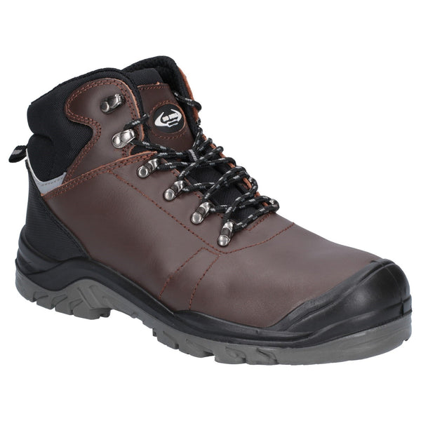Amblers AS203 Laymore Safety Boots