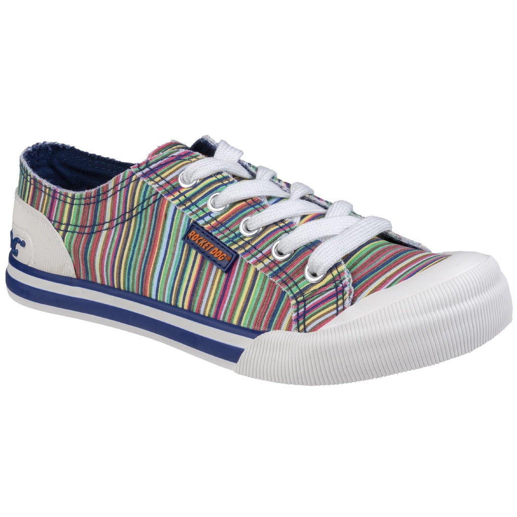 Rocket Dog Jazzin Canvas Shoes-ShoeShoeBeDo