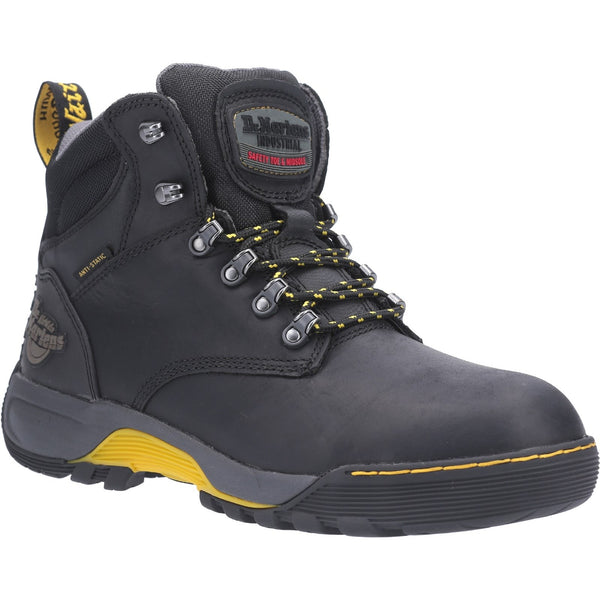 Dr Martens Ridge Safety Boots