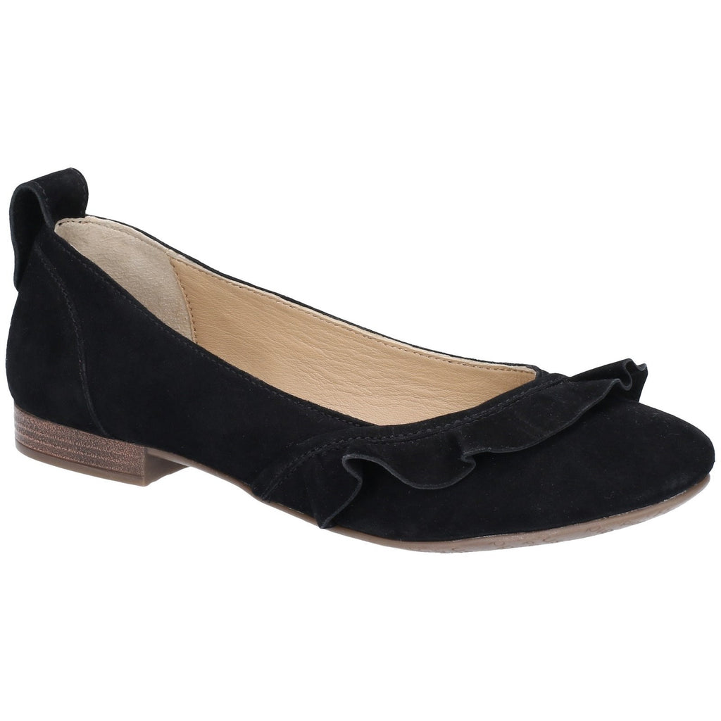 Hush Puppies Willow Shoes