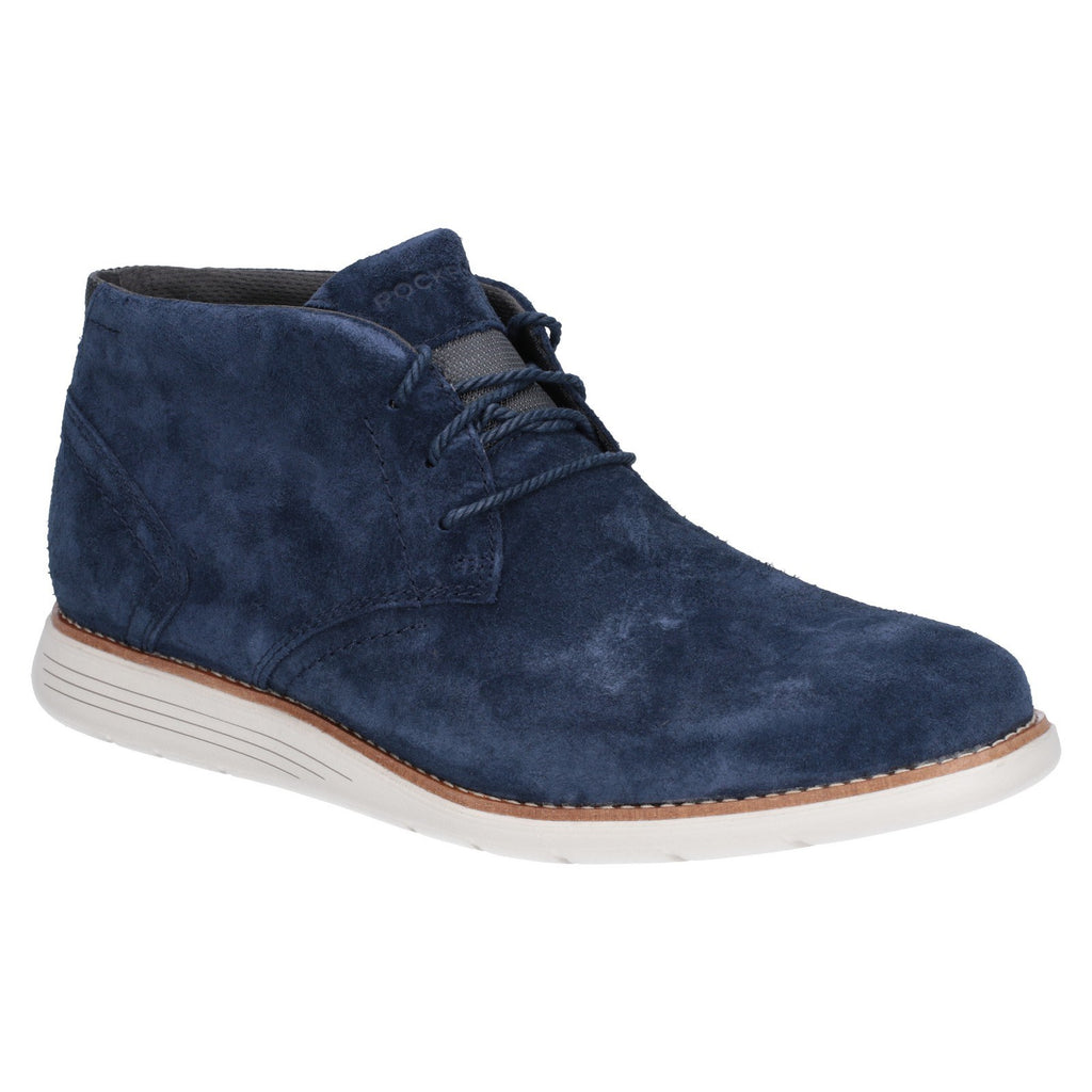 Rockport Total Motion Sportdress Chukka Boots-ShoeShoeBeDo