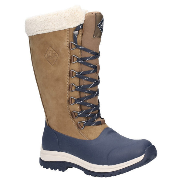 Muck Boots Arctic Apres Lace Boots