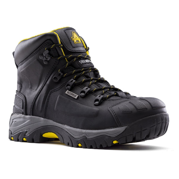 Amblers AS803 Safety Boots