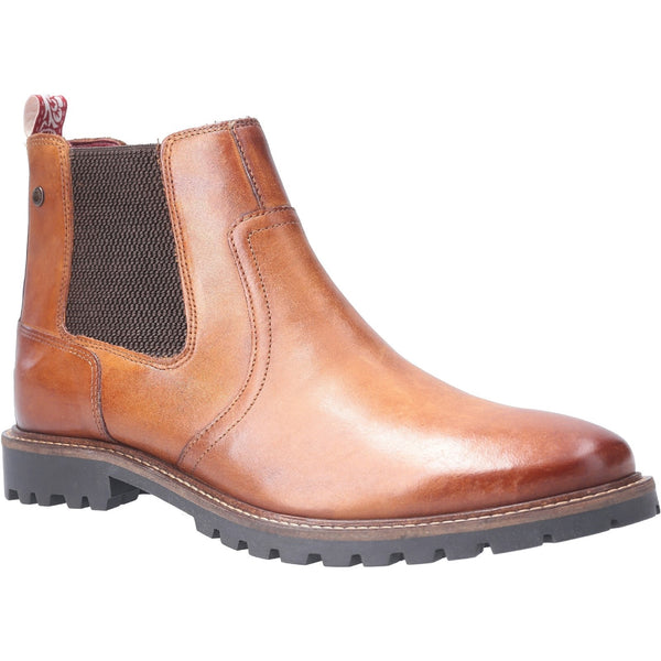Base London Wilkes Chelsea Boots