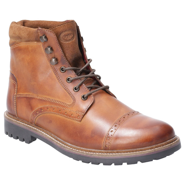 Base London Quail Boots