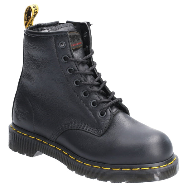Dr Martens Maple Safety Boots
