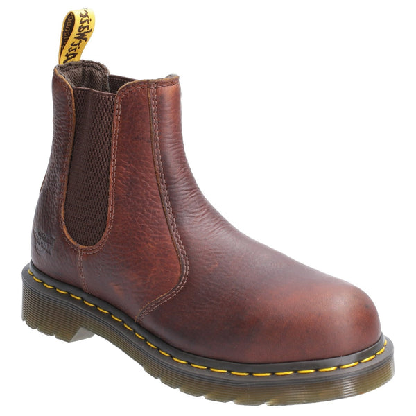Dr Martens Arbor Safety Boots