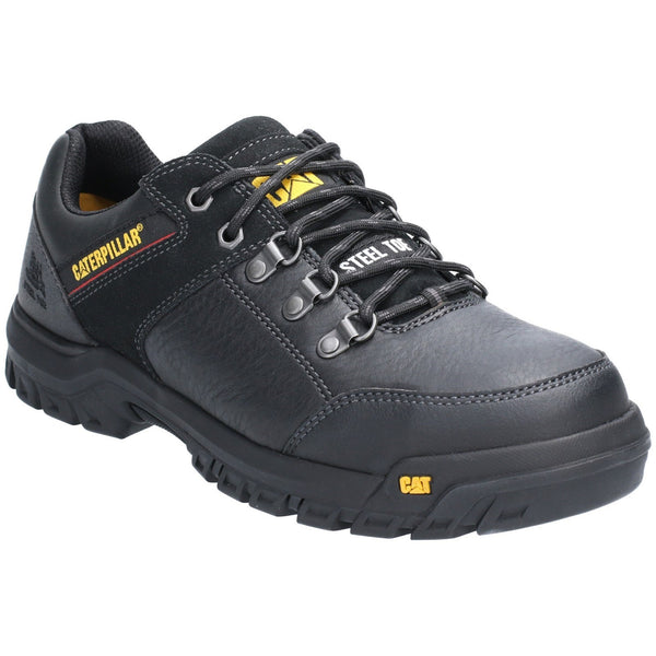 CAT Caterpillar Extension Safety Shoes
