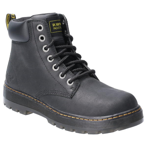 Dr Martens Winch Boots