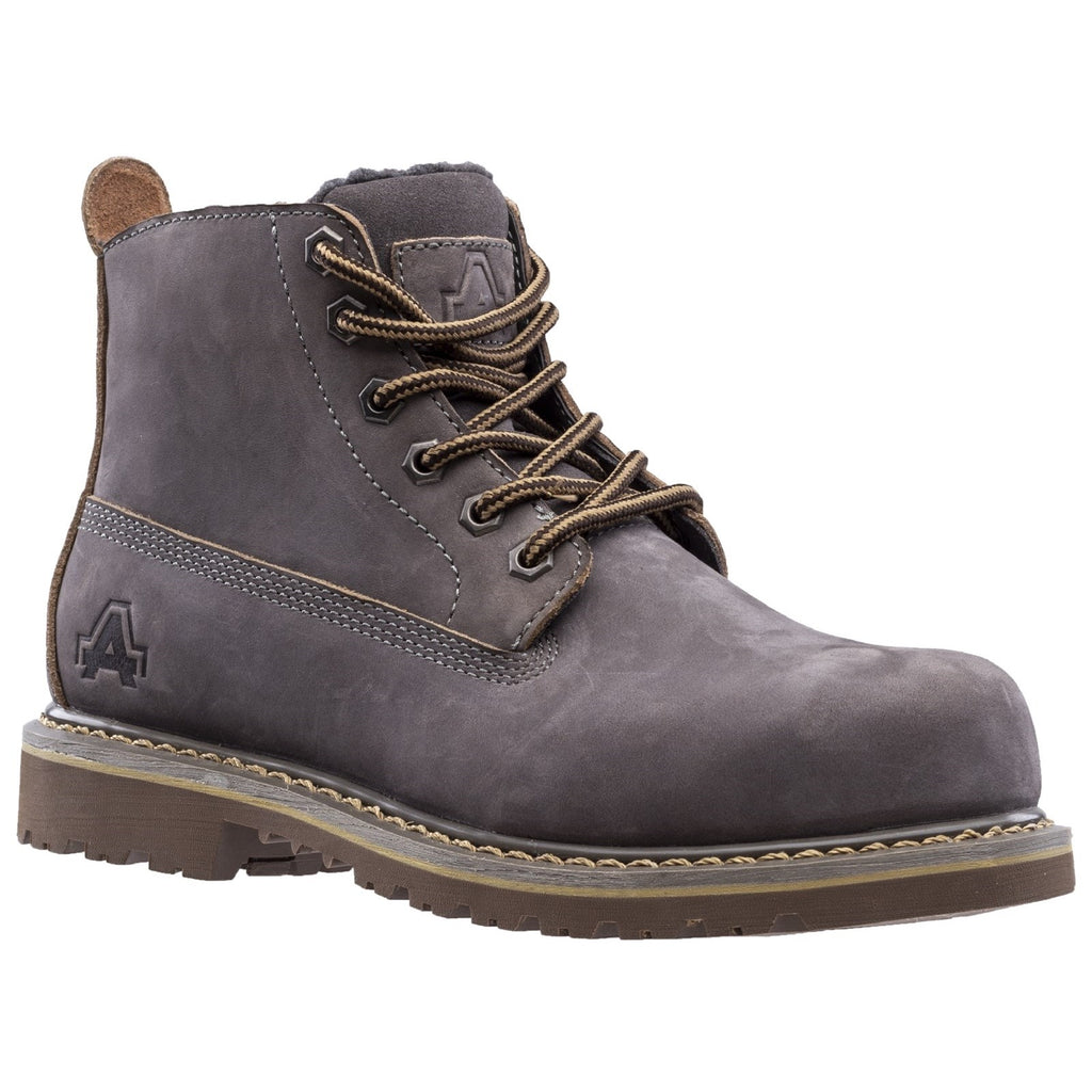 Amblers AS105 Mimi Safety Boots