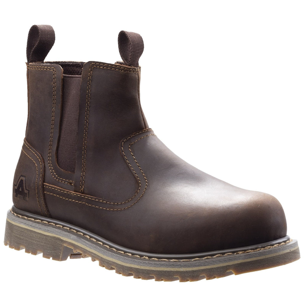 Amblers AS101 Alice Safety Boots