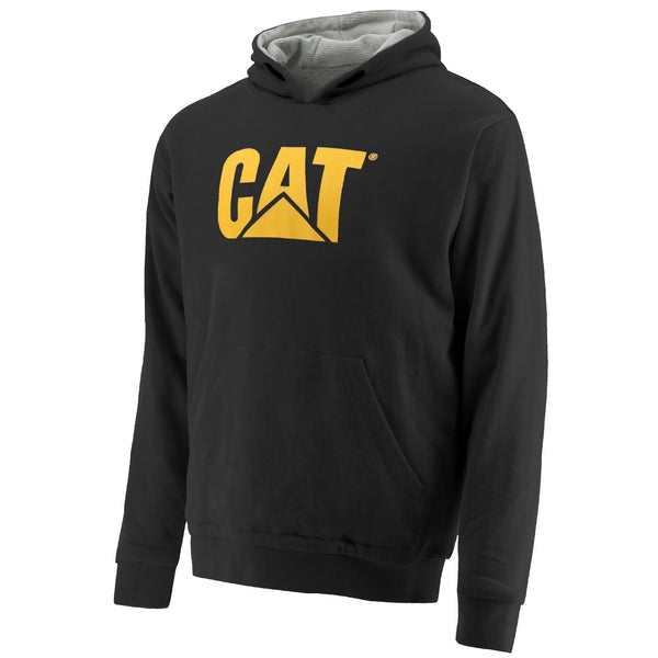CAT Caterpillar Trademark Lined Hoodie