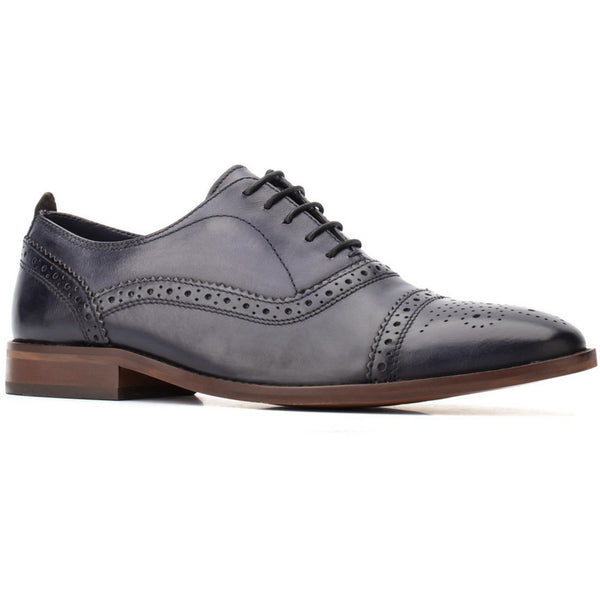 Base London Cast Brogues