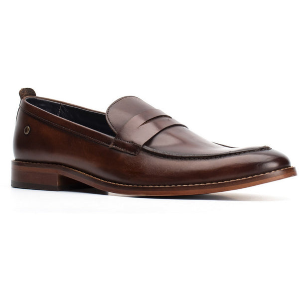 Base London Lens Loafers
