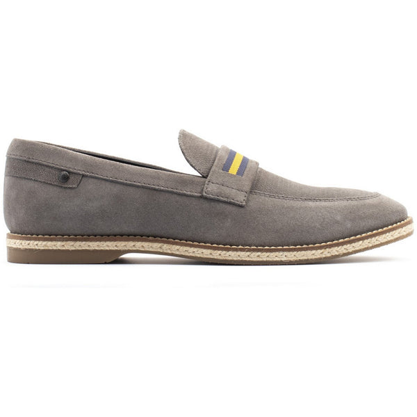 Base London Kinsey Loafers