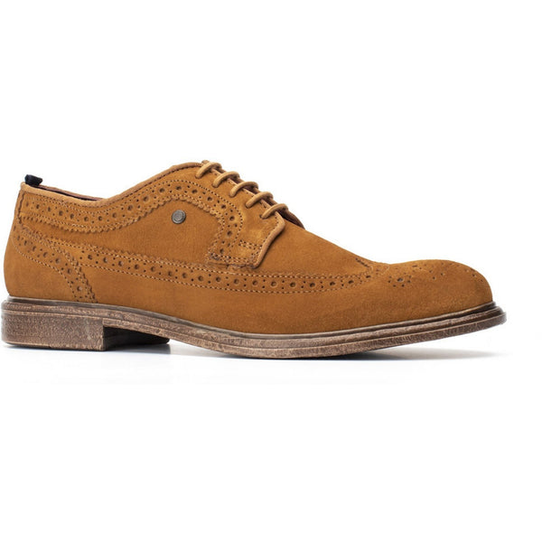 Base London Onyx Brogues
