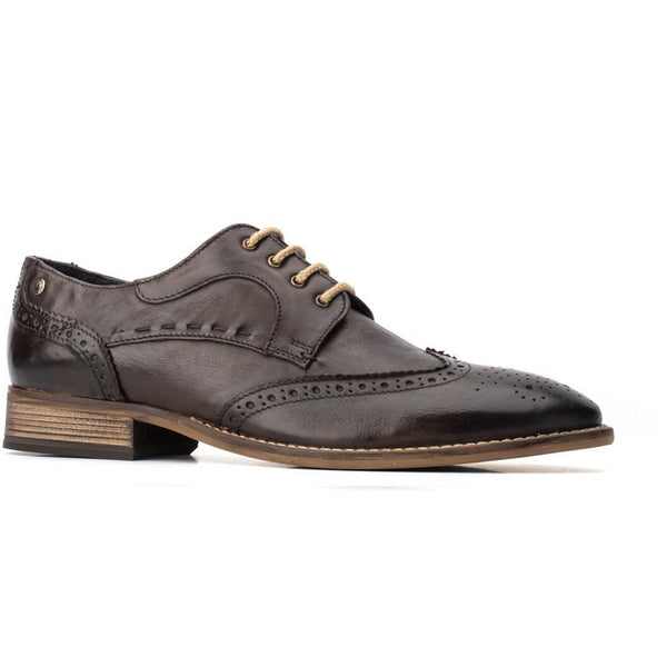 Base London Kitchin Brogues