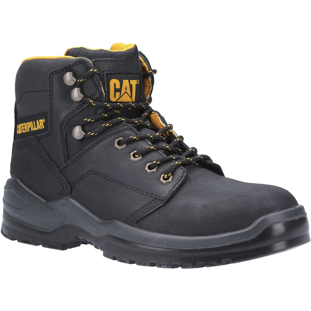 CAT Caterpillar Striver Safety Boots