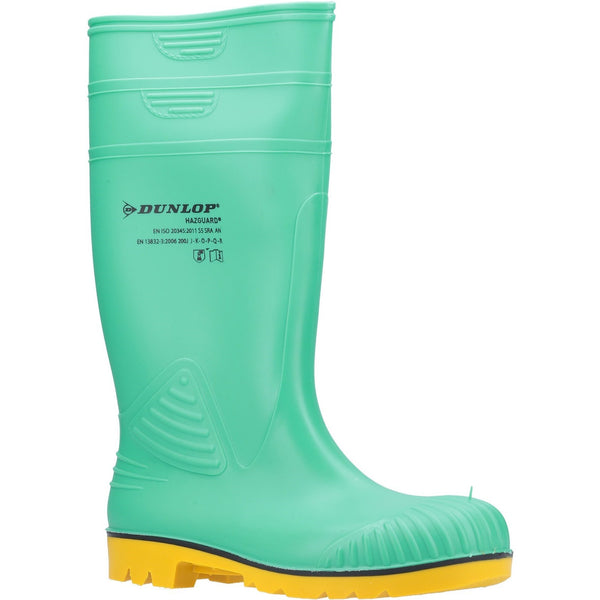 Dunlop Acifort HazGuard Safety Wellingtons