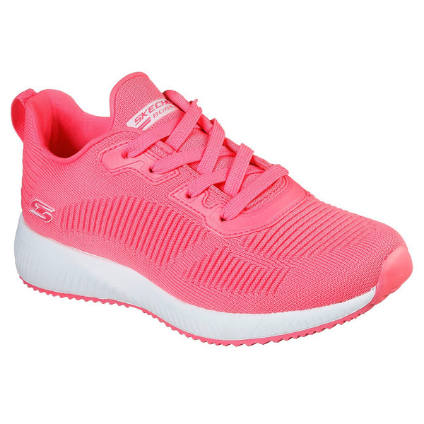 Skechers BOBS Sport Squad – Glowrider Trainers
