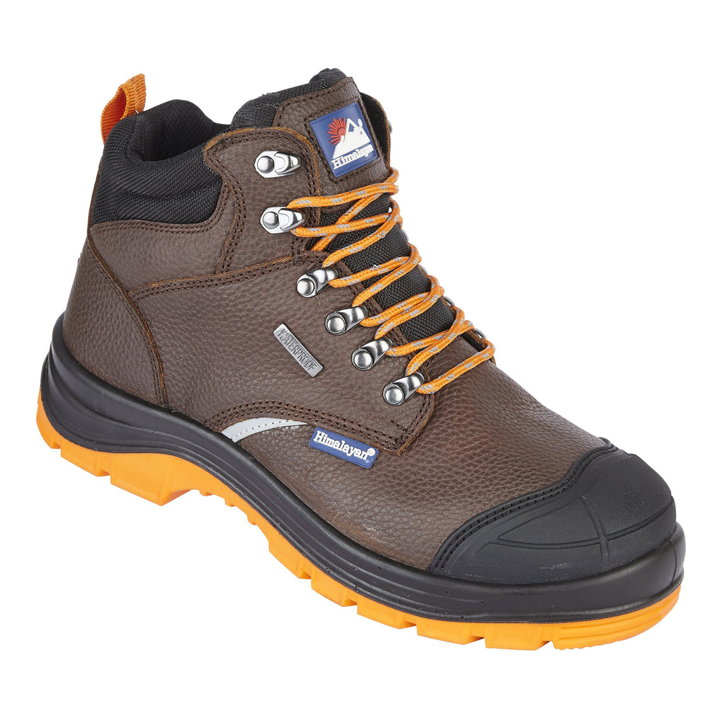 Himalayan 5403 Safety Boots-ShoeShoeBeDo