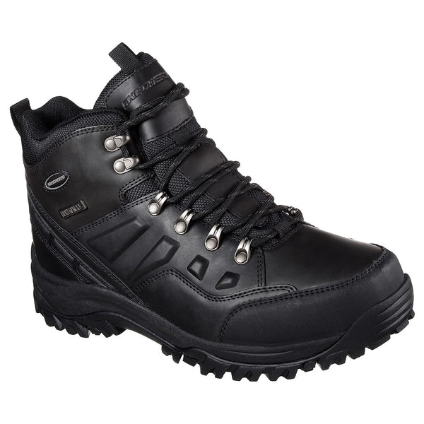 Skechers Relaxed Fit: Relment – Traven Boots
