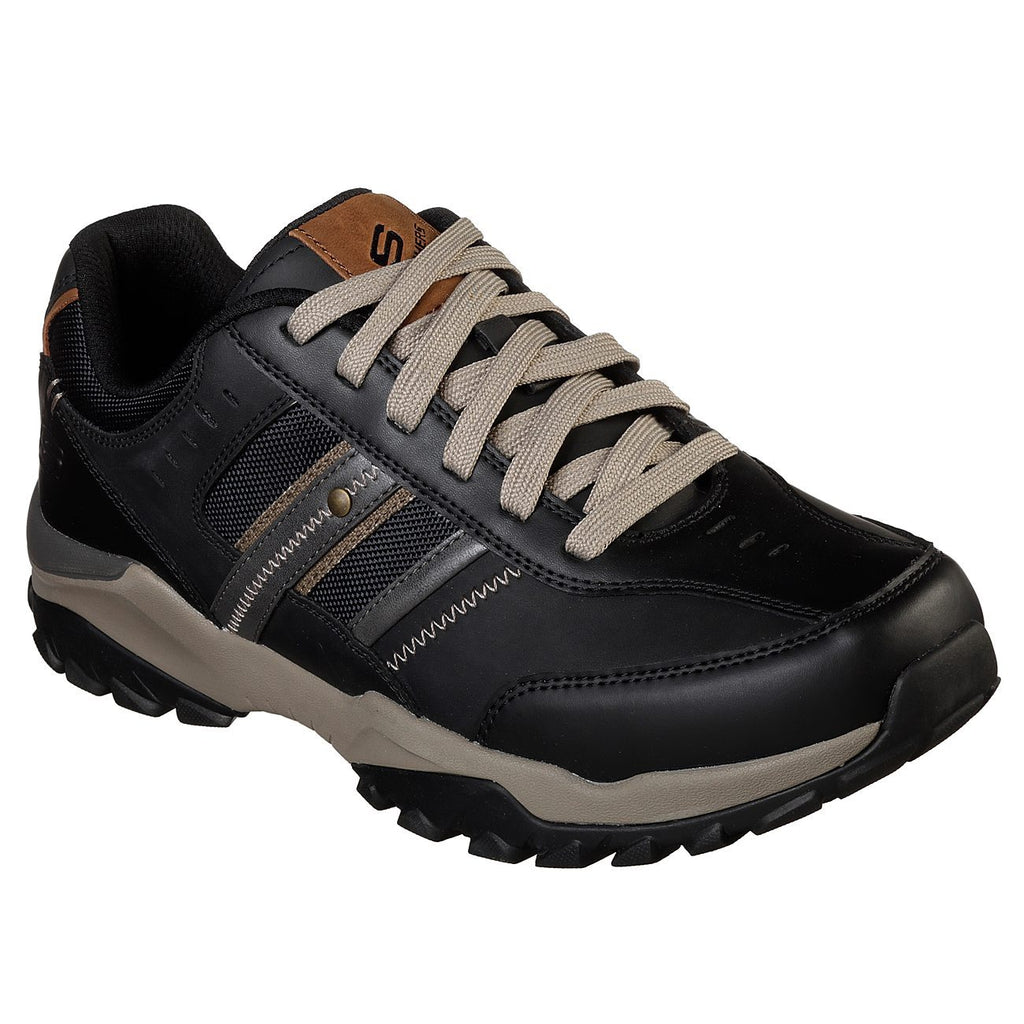 Skechers Relaxed Fit: Henrick - Delwood Trainers