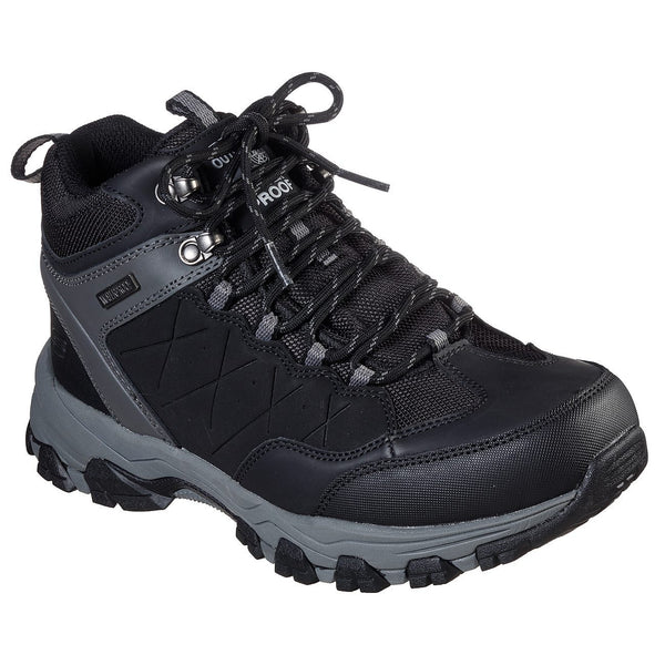 Skechers Relaxed Fit: Selmen – Telago Boots