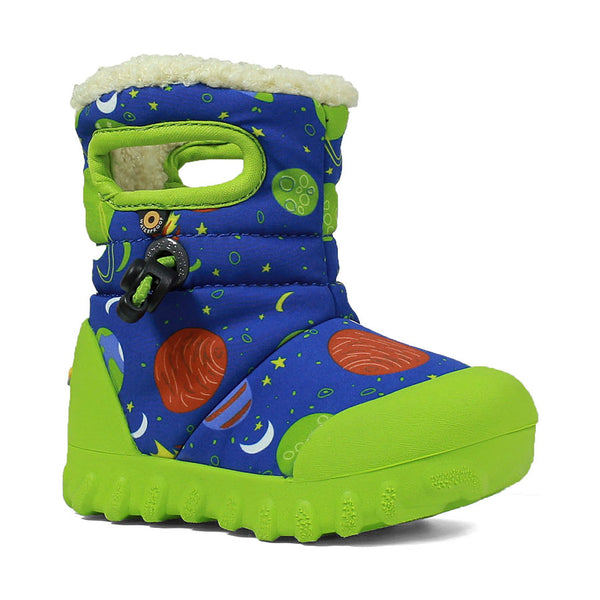 Baby Bogs B-Moc Space Wellington Boots-ShoeShoeBeDo