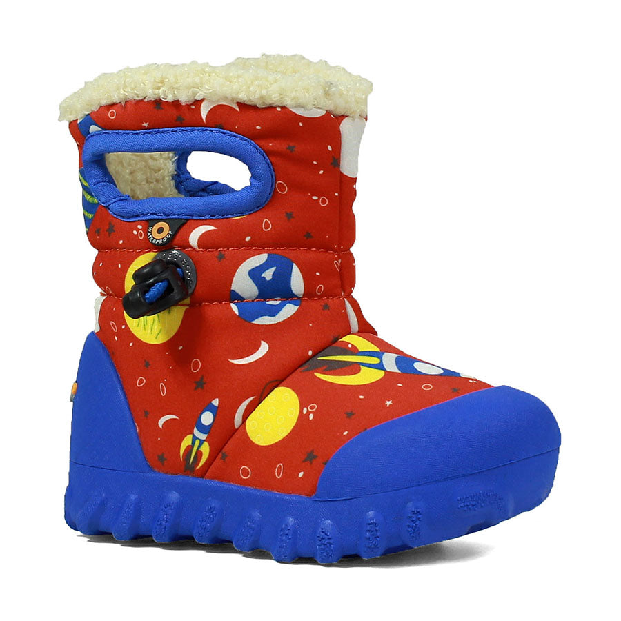 Baby Bogs B-Moc Space Wellington Boots