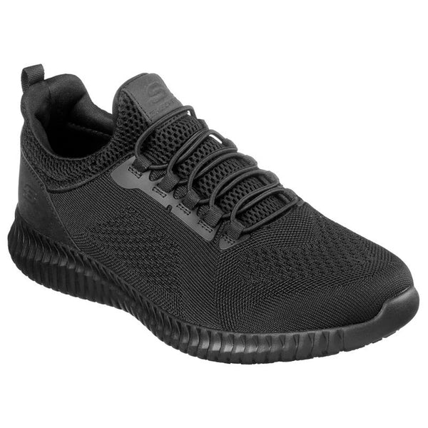 Skechers Work Relaxed Fit: Cessnock SR Trainers
