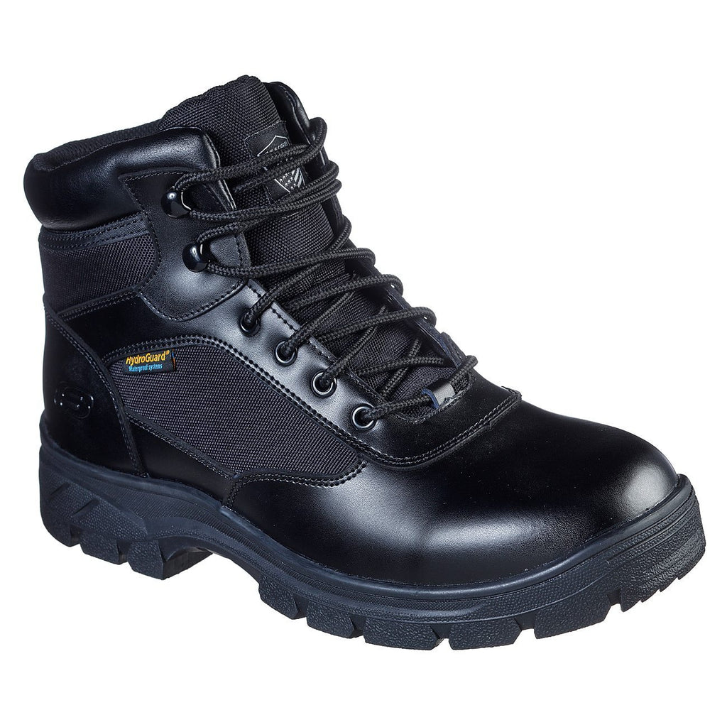 Skechers Wascana – Benen WP Tactical Boots
