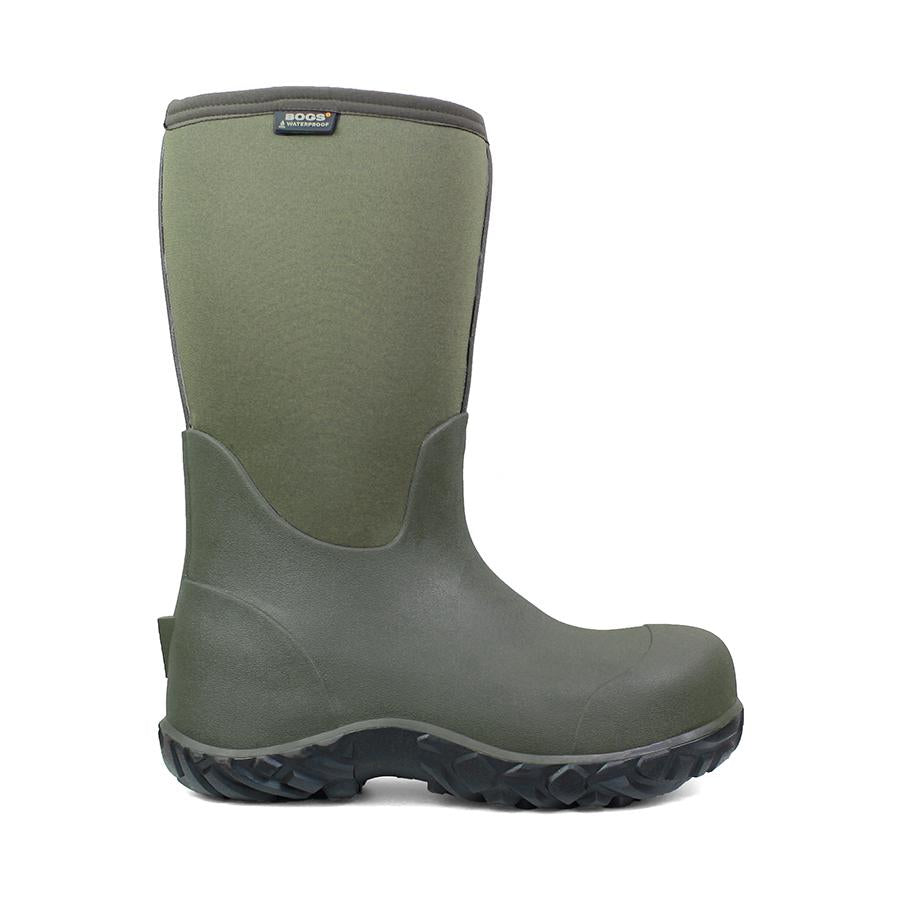 Bogs Workman Tall Wellington Boots-ShoeShoeBeDo