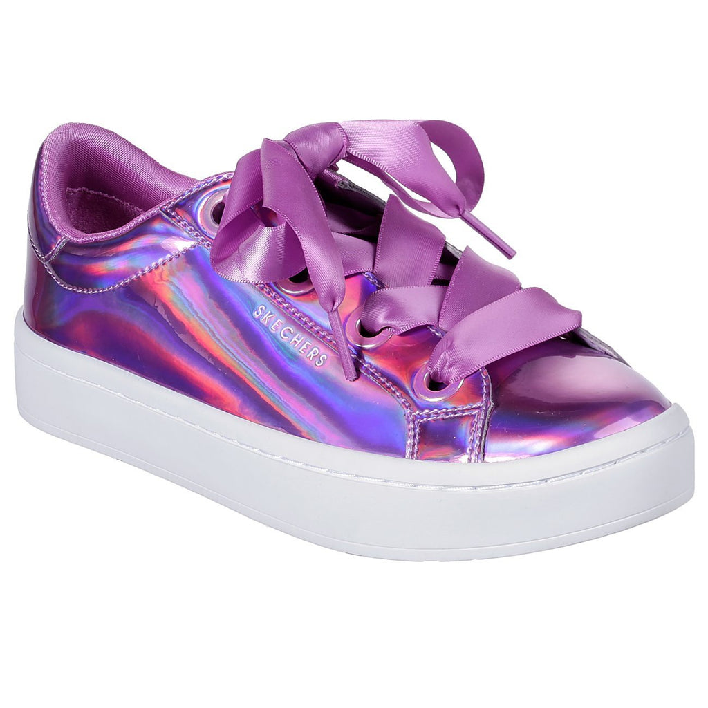 Skechers Hi-Lites – Liquid Bling Trainers-ShoeShoeBeDo