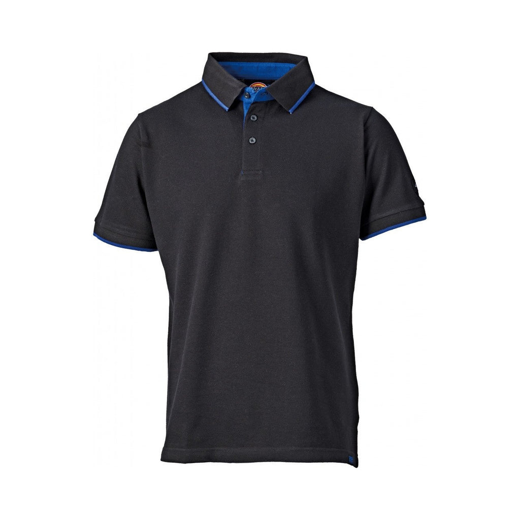 Dickies 22 Anvil Polo Shirt-ShoeShoeBeDo