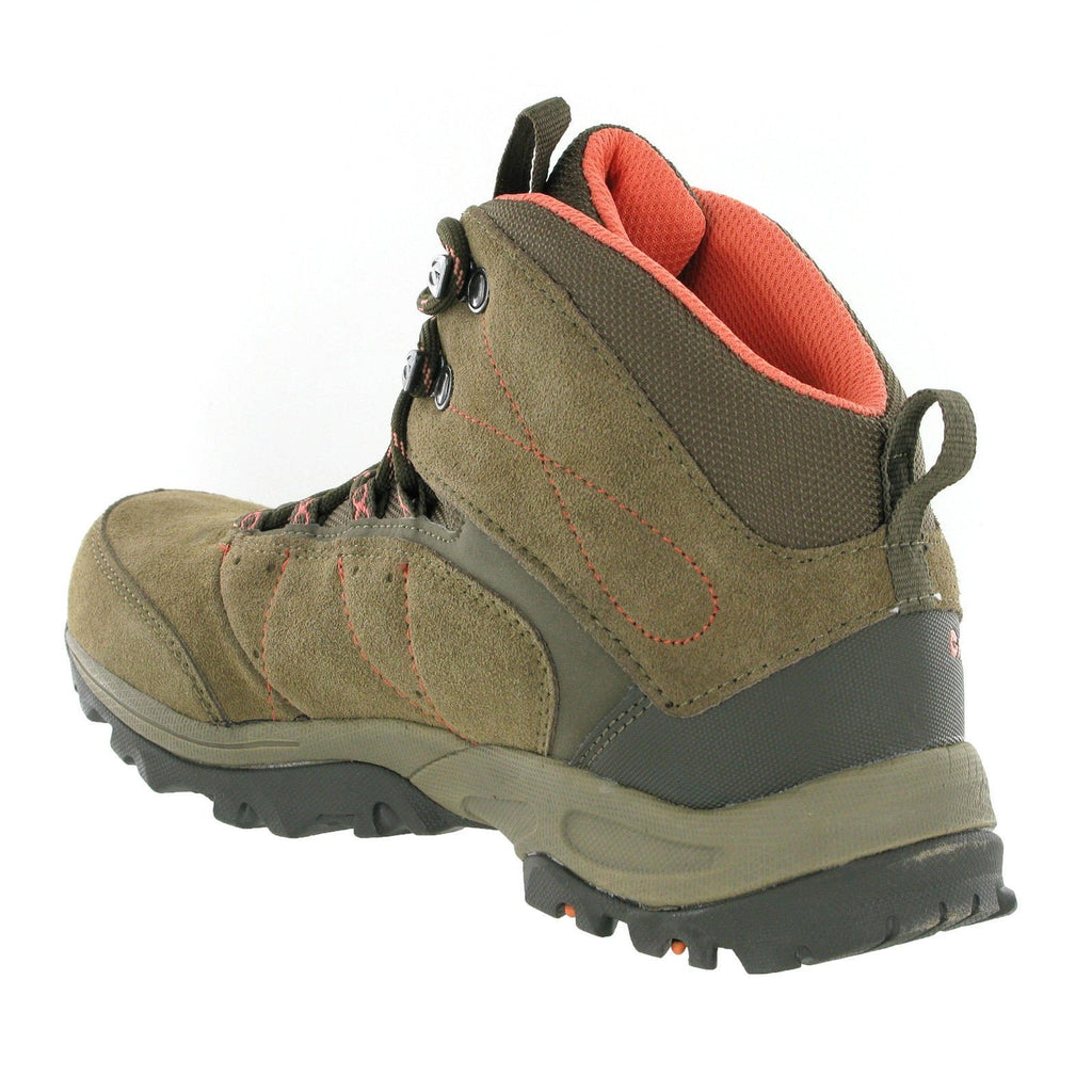 Hi-Tec Arkansas Desert Waterproof Walking Ankle Boots
