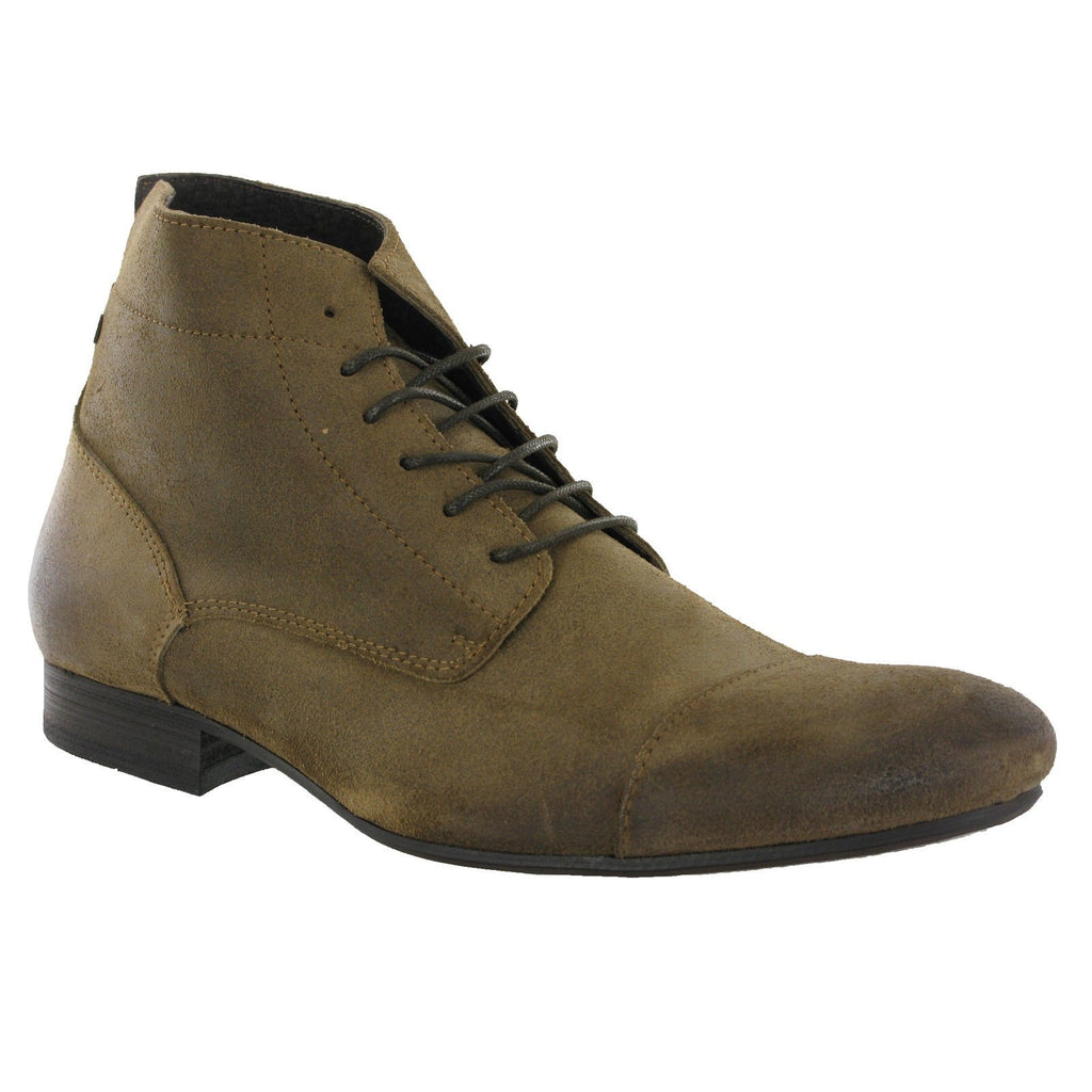 Base London Armstrong Ankle Boots