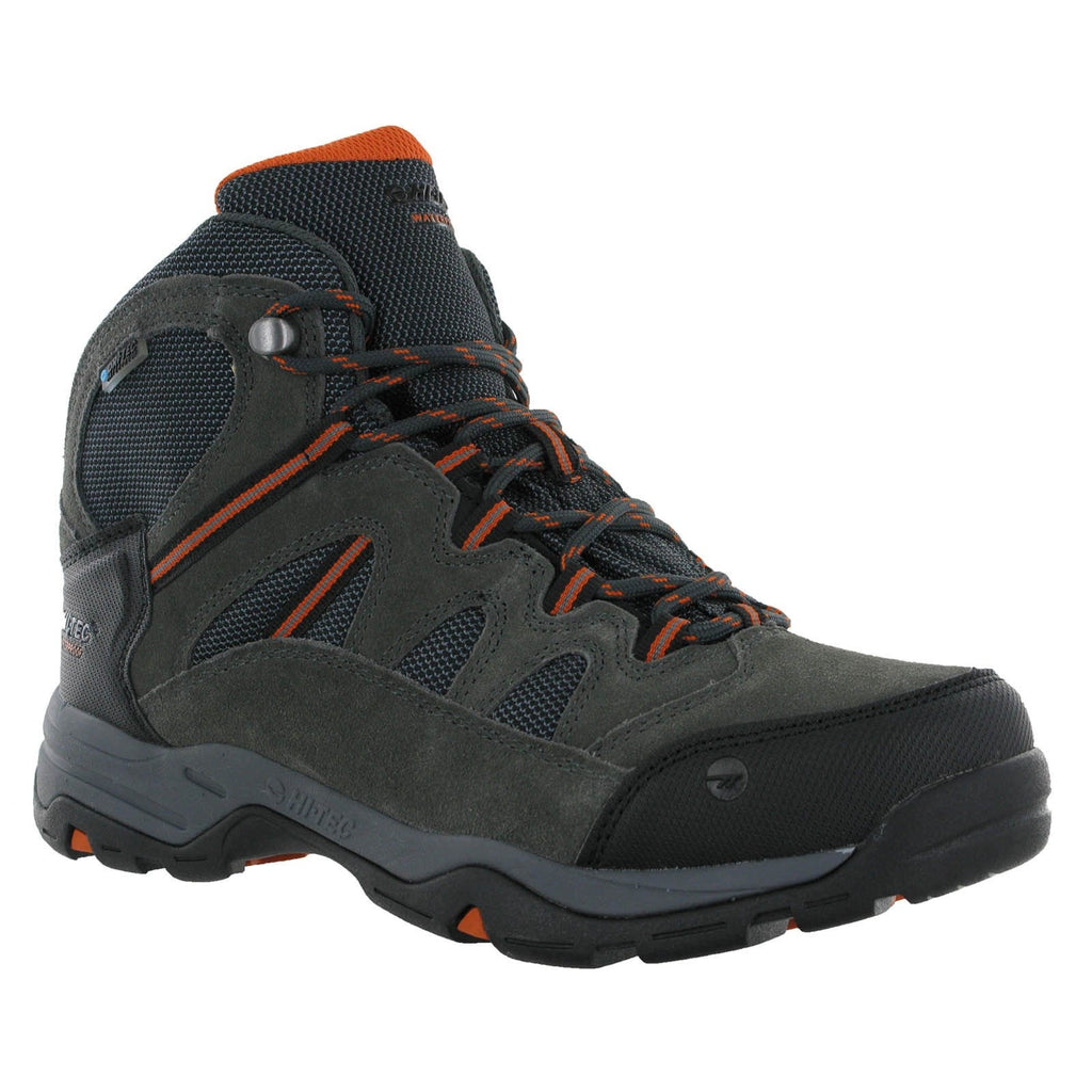 Hi-Tec Bandera II Waterproof Leather Walking Hiking Boots