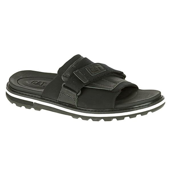 CAT Caterpillar Barbary Sandals