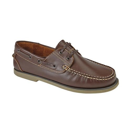 DEK M551 Moccasin Boat Shoes