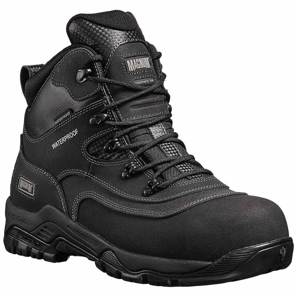 Magnum Broadside 6.0 Safety Boots-ShoeShoeBeDo