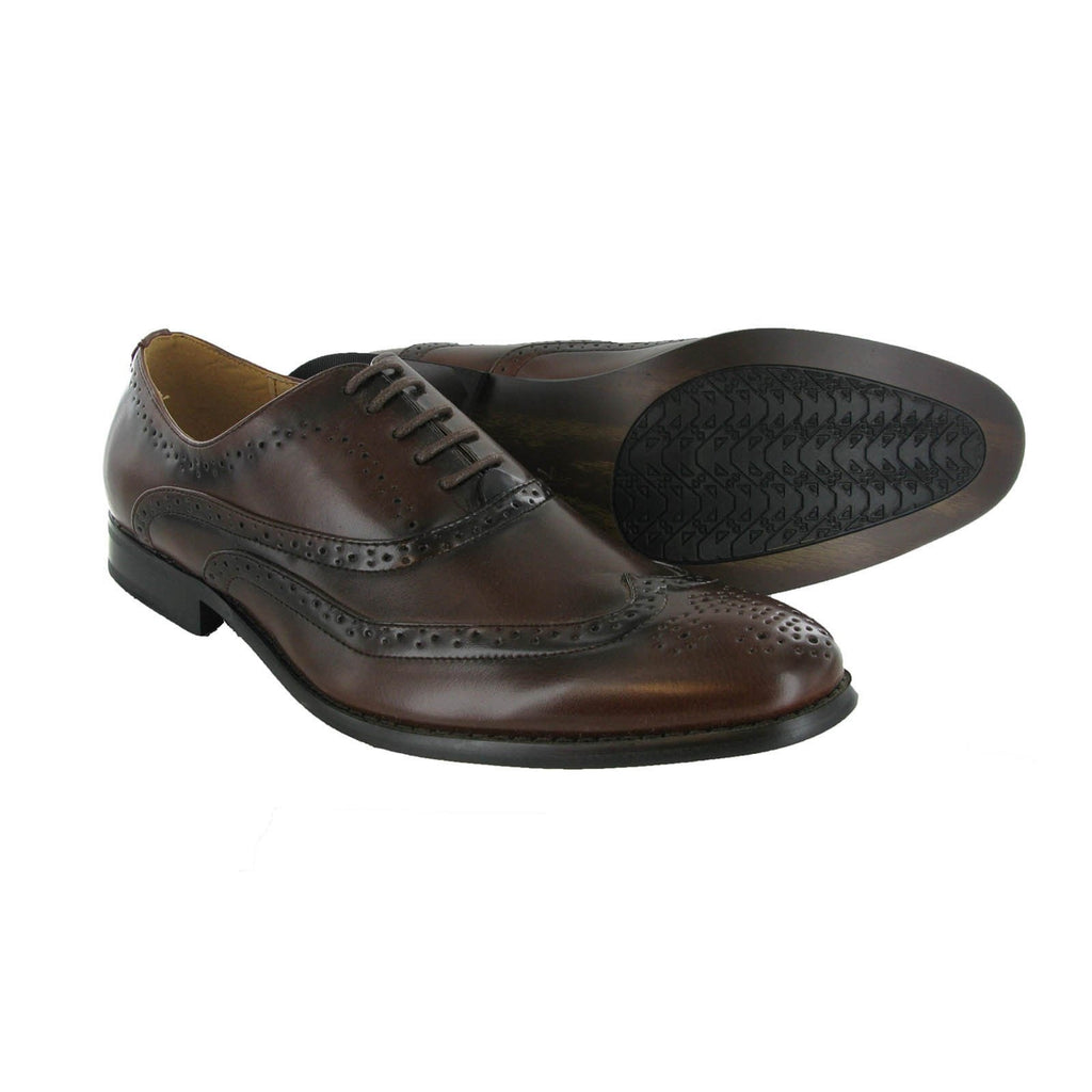 Goor Oxford Brogues