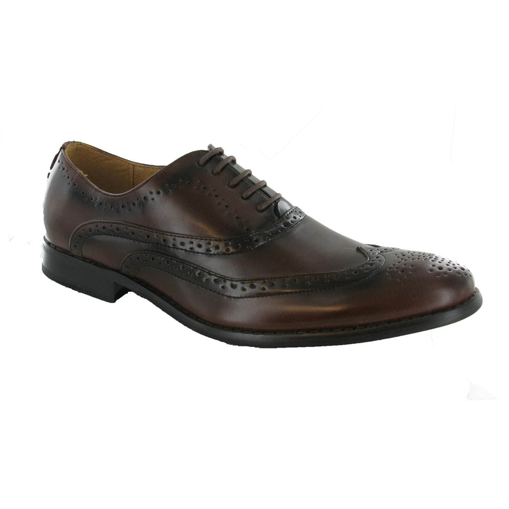 Goor Oxford Brogues-ShoeShoeBeDo