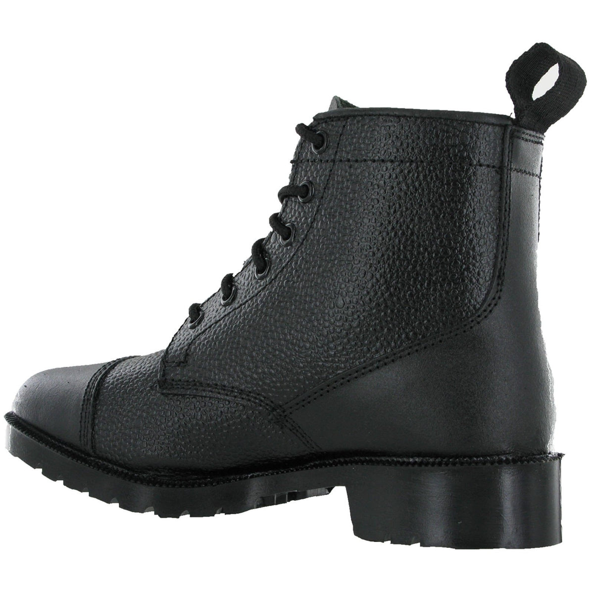 fd6a18a93be Grafters Cadet Ankle Boots