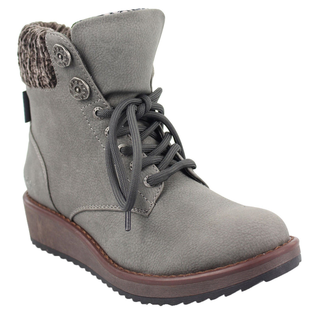 Blowfish Chomper Ankle Boots
