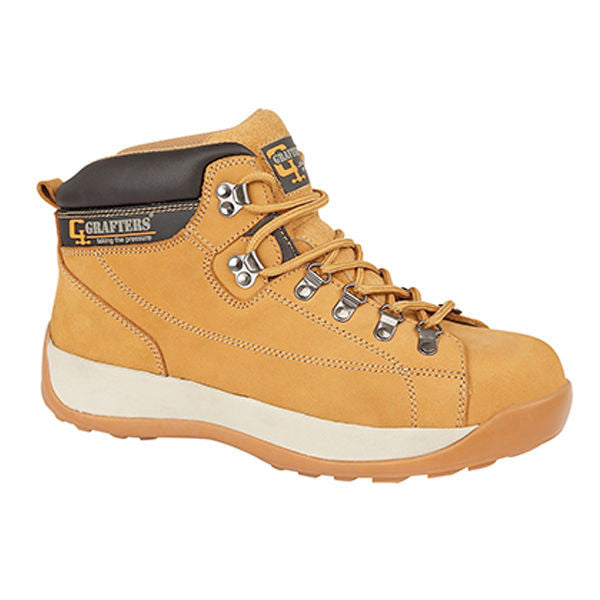 Grafters Safety Boots-ShoeShoeBeDo