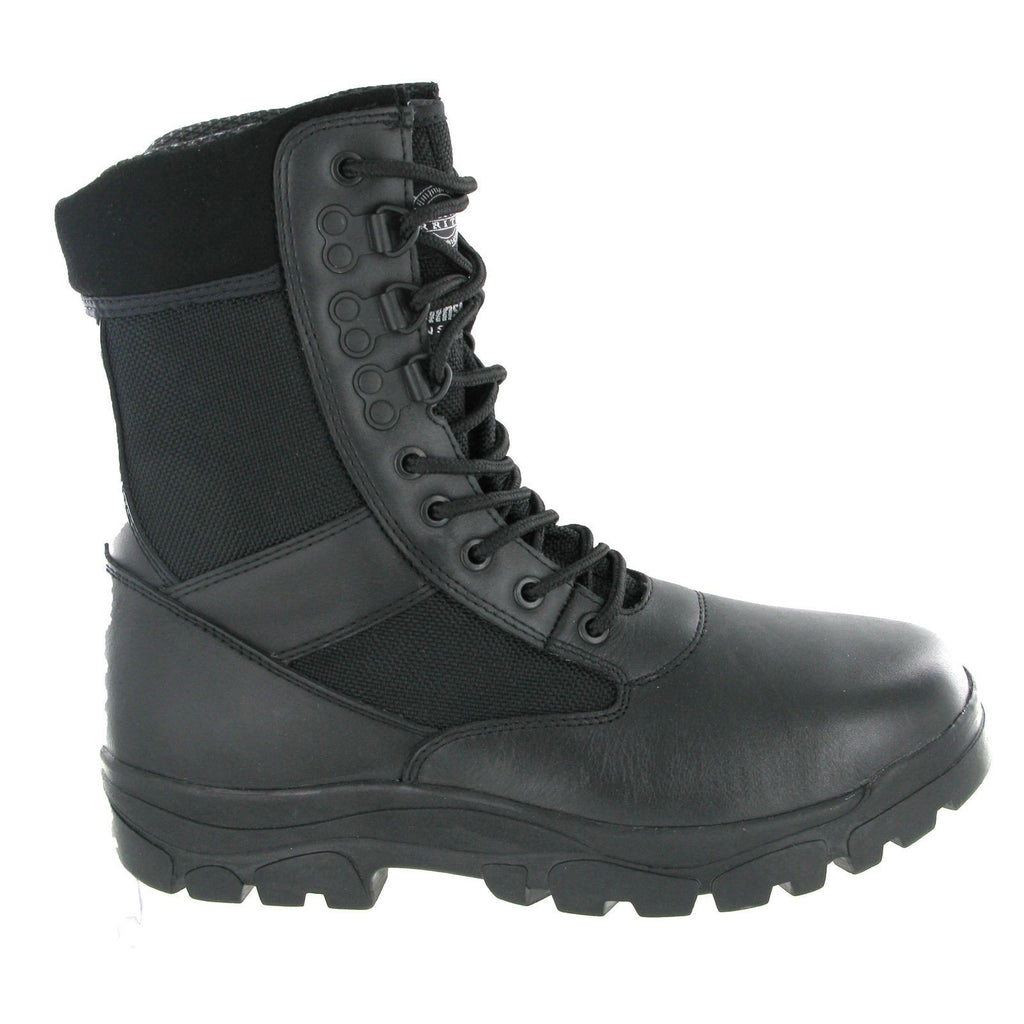Northwest Territory Commando Boots
