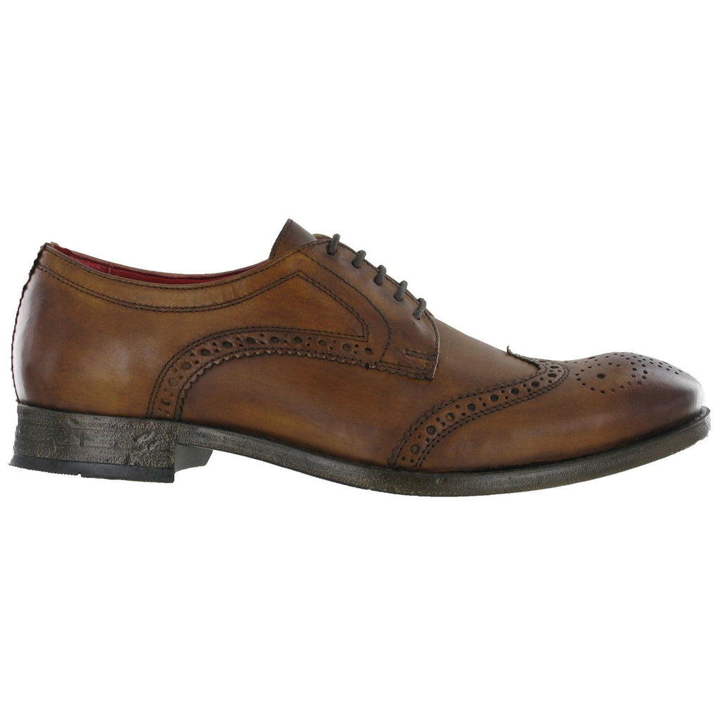 Base London Coniston Brogues
