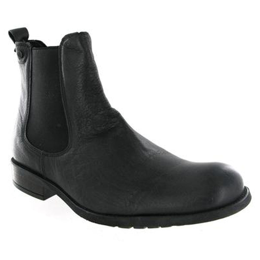 Base London Copper Chelsea Boots-ShoeShoeBeDo