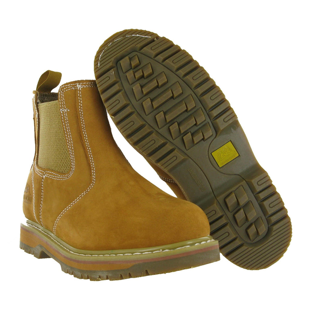 Groundwork GR20 Dealer Boots